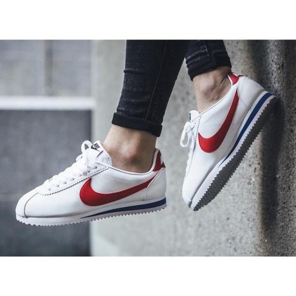 eac2398c3a Women s Nike Classic Cortez Sneakers